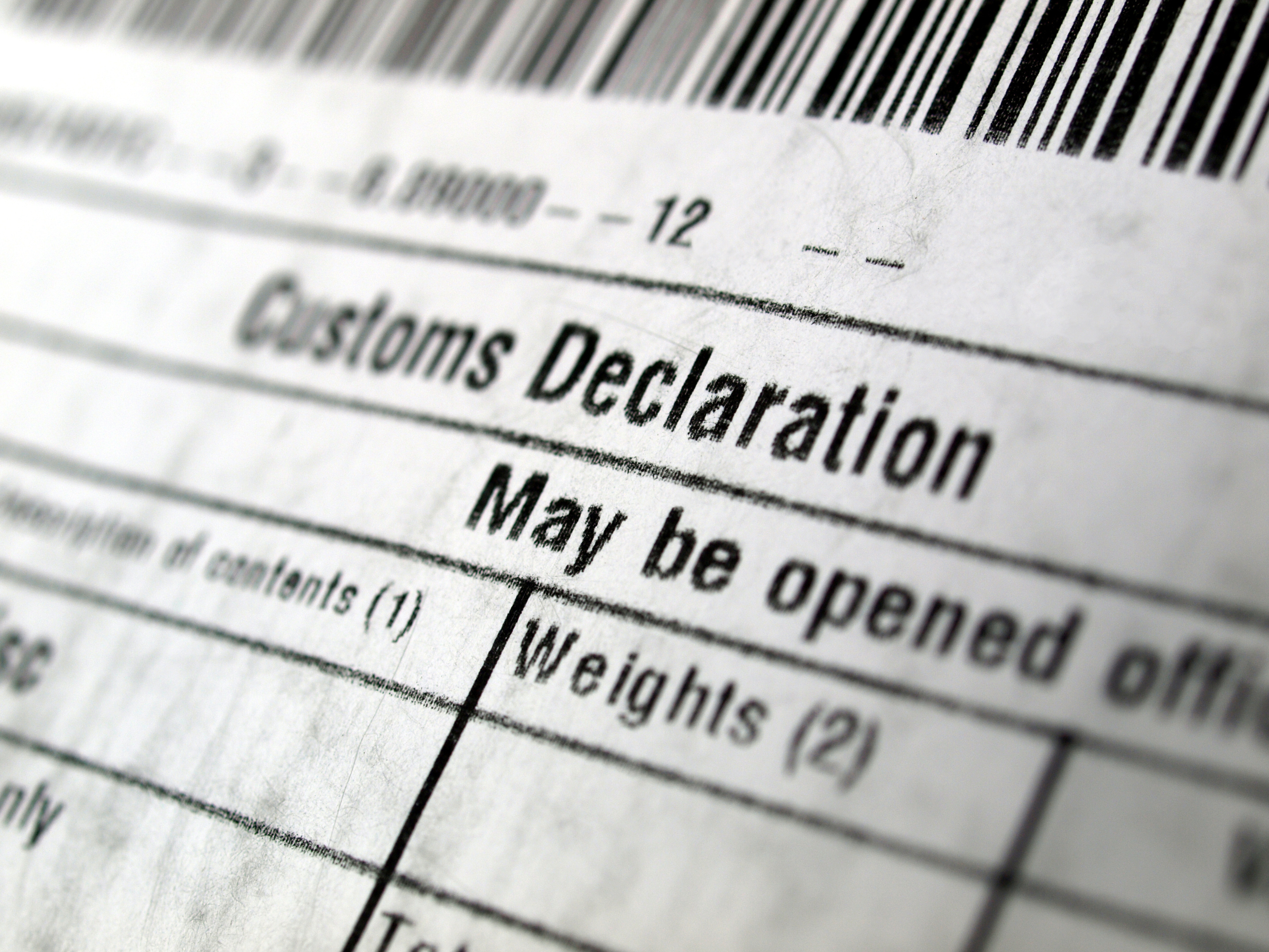 customs broker What does customs brokerage involve doing export and import is by no means  a simple endeavor there are documents to be collected and e-forms to be filled .